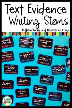 writing-stems-to-cite-text-evidence-black--poster-whitepin