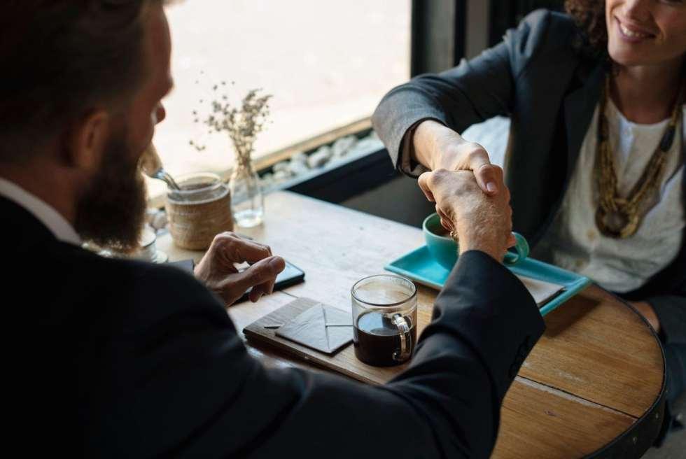 Pexels photo looking for barista partnership