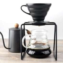 1set-geometry-coffee-dripper-stand-household-coffee-drip-holder-metal