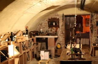 La Galleria del Vino