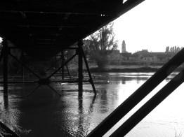 Sotto il ponte, foto fi Fabio Scaglia