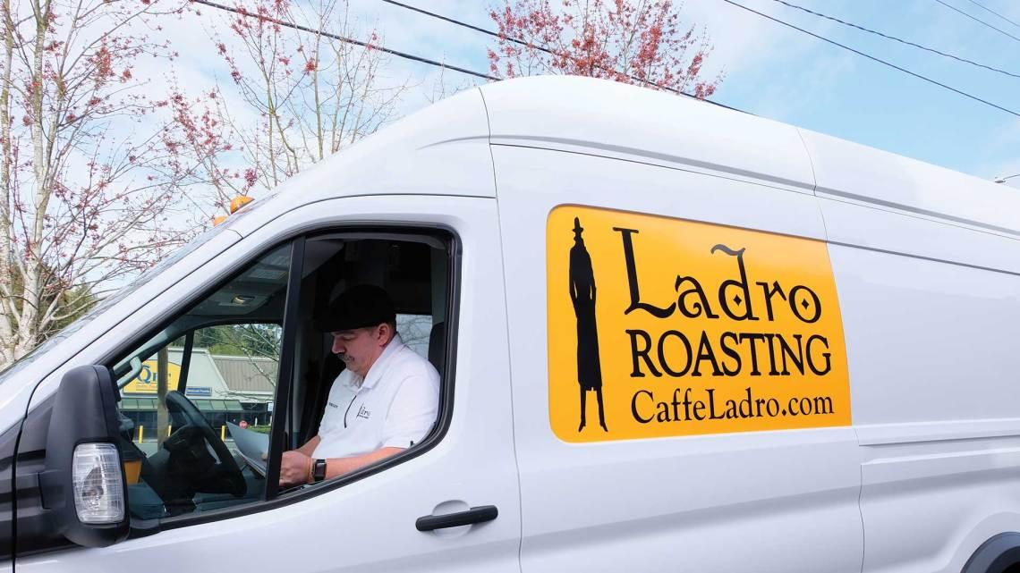 Wholesale Coffee Roaster