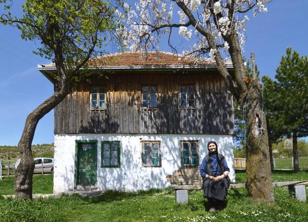 selo Dabovina