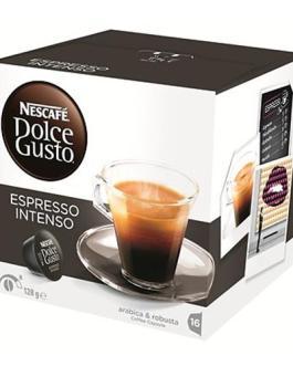 Espresso Intenso – 16 cps