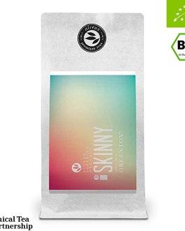 Skinny – Green Tea Fruit Herbal Blend – Lemon taste