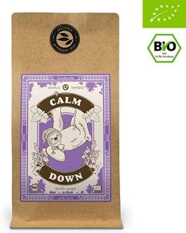 Calm down – Herbal blend – Balm/sage taste