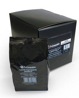 Fortissimo Arabica – 50 cps