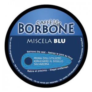 Caffè Borbone dolce gusto miscela blu 15cps/90 cps