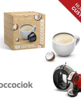 CoccoCiok – 16 cps