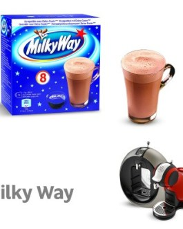 MilkyWhey- 8 cps
