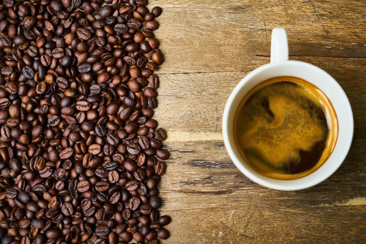 Reaching Success | 五個讓你從眾多精品咖啡館中脫穎而出的方法 – caffesme