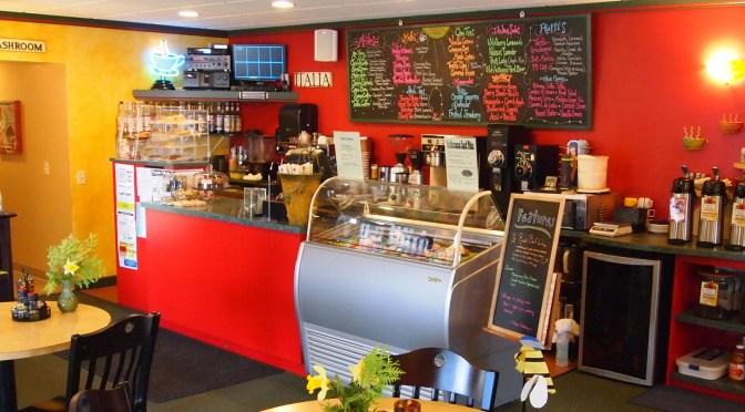 Caffe Tlazo Espresso Tea And Eatery