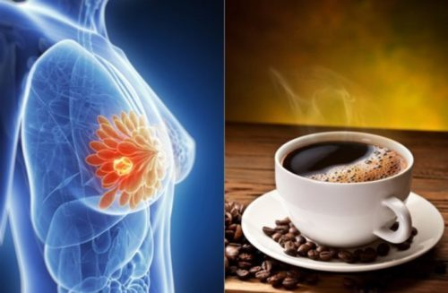 coffee prevent breast cancer