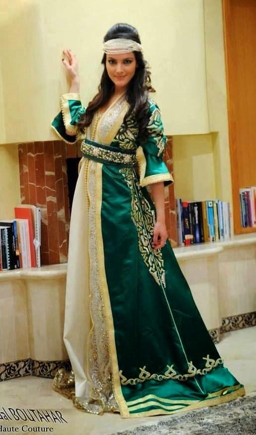 caftan du maroc  Magazine de caftan marocain de luxe