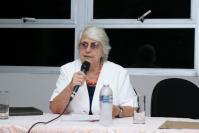 Profª Drª Odette Seabra - SEG 2012
