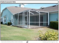 Patio Enclosures Houston TX | Builder of outdoor Pool ...