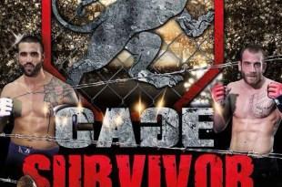 Συλλογή εικόνων του Cage survivor 1