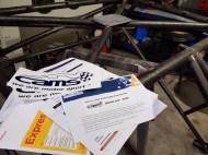 CAMS Registration docs