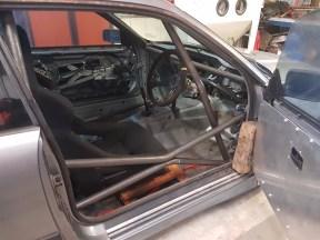 BMW external ds
