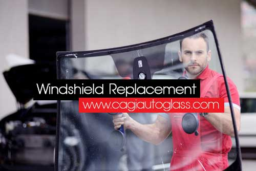 windshield replacement las vegas cheap service