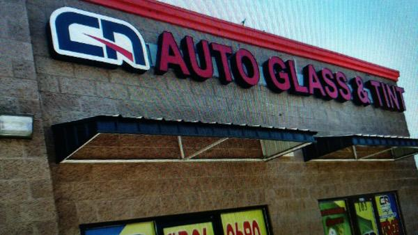 auto glass las vegas