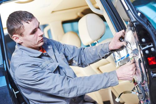 Summerlin Auto Glass And Power Windows Repairs