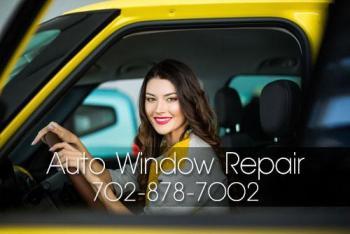 auto window repair las vegas