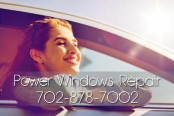 best power windows repair in las vegas