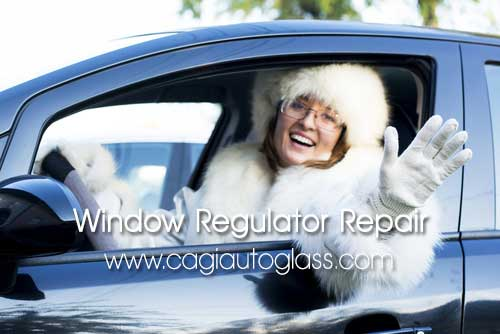 window regulator repair shop las vegas
