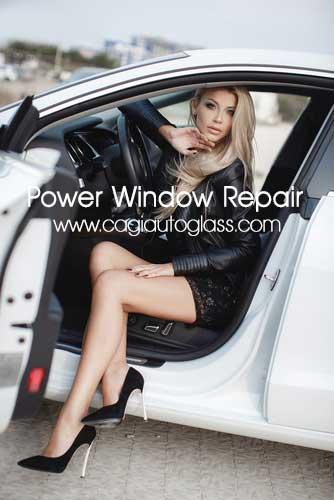 cost of power window repair las vegas