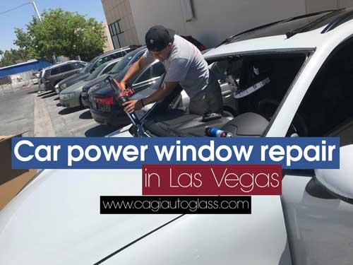 car power window repair near me in las vegas