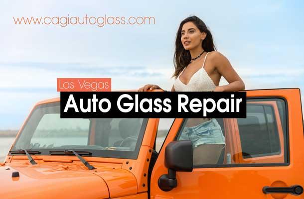 New Auto Glass Repair