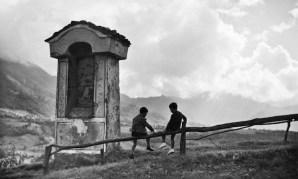 Angelus della sera, Pasturo, 1938