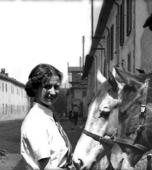 Antonia Pozzi