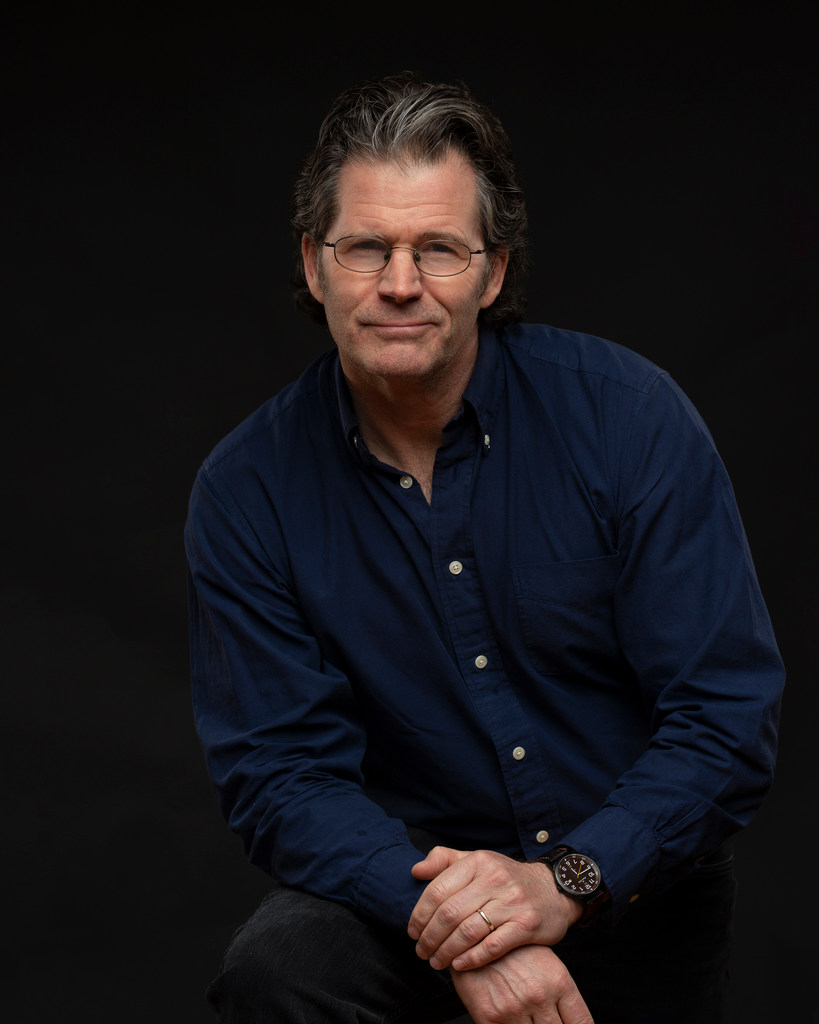 Thanks For Memories Andre >> Andre Dubus Iii Gone So Long The Interview Cagibi