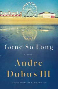 Gone So Long book cover