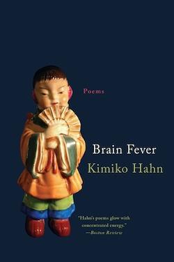 Brain Fever book cover 250w