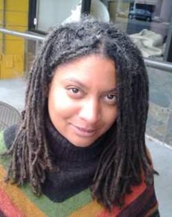 Doria Robinson, 3rd Generation Richmond Resident + Executive Director of Urban Tilth