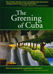 Poster from the film Greening of Cuba