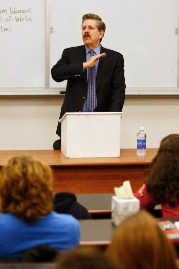 Dr. Richard Ebeling