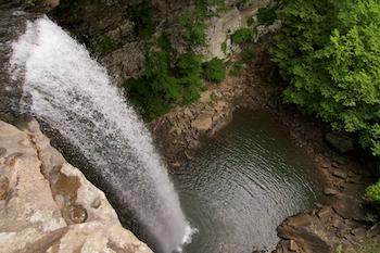 Ozone Falls