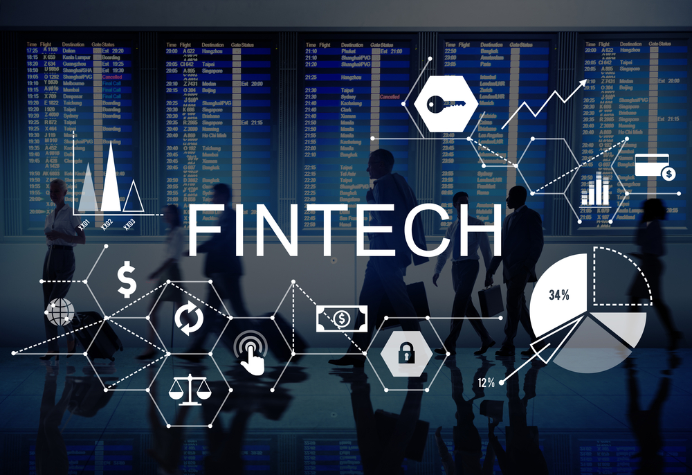 Top 5 Emerging Trends in Fintech