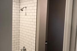 Tomball Bathroom
