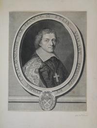 Cahiers de la Haute-Loire. Année 2009. Félix Vialart gravure originale par René Lochon.