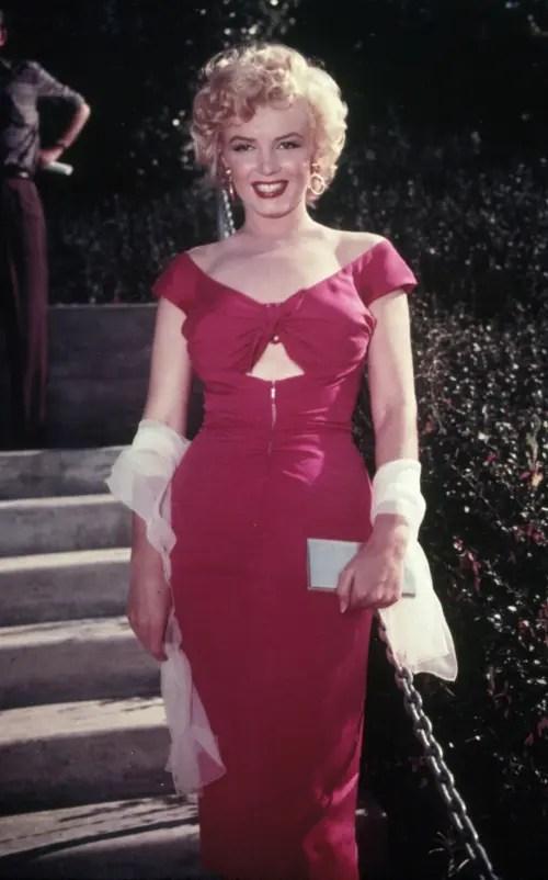 ヴァイオレットピンク・ドレス