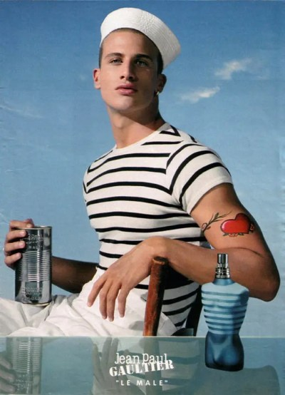 Jean-Paul-Gaultier-Fragrance-Campaign-Le-Male