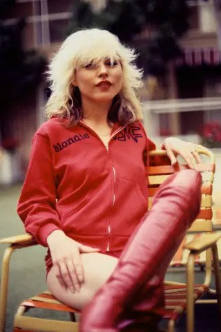 blondie-debbie-harry-height-weight-measurements