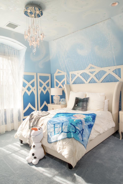 elsa bedroom  28 images  disney frozen bedding comforter