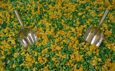 Always Poppin Gourmet Popcorn