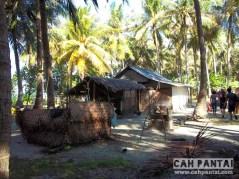 Perkampungan Pulau Genting